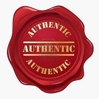 authentic50